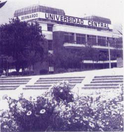 Sede San Bernardo