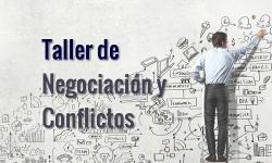 Taller de Negociación y Conflictos