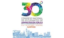 """XXX Congreso Nacional """"Desafíos para el Estado Chileno hacia el 2020, desde la visión de la Administración Pública"""""""