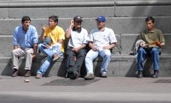 """Ponencia """"Racismo: El modelo chileno y el multiculturalismo neoliberal bajo la Concertación 1990-2010"""""""