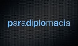 """Conferencia """"Paradiplomacia, Descentralización y Democracia"""""""