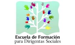 Ceremonia de Clausura de la XIX y XX Escuelas de Formación para Dirigentas Sociales