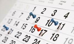 Pruebas recuperativas del primer semestre 2018